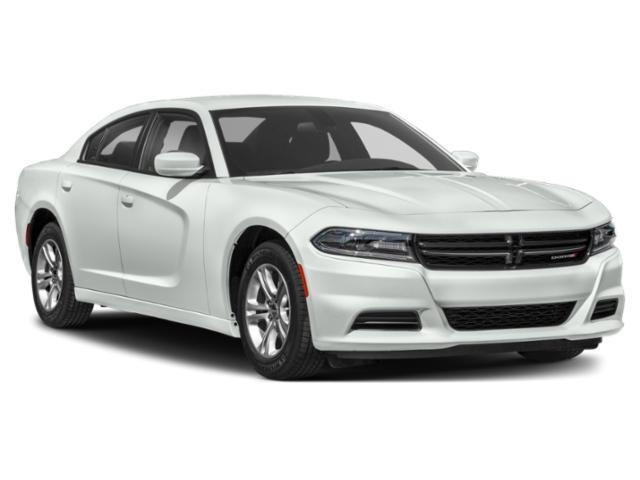 2019 Dodge Charger Pictures Charger R/T RWD photos side front view