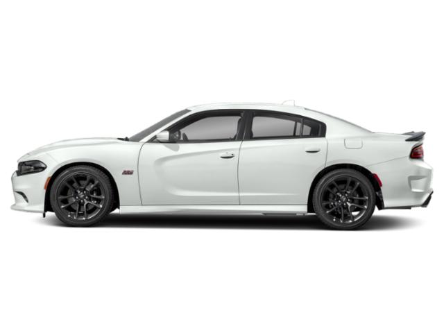 2019 Dodge Charger Base Price SXT AWD Pricing side view