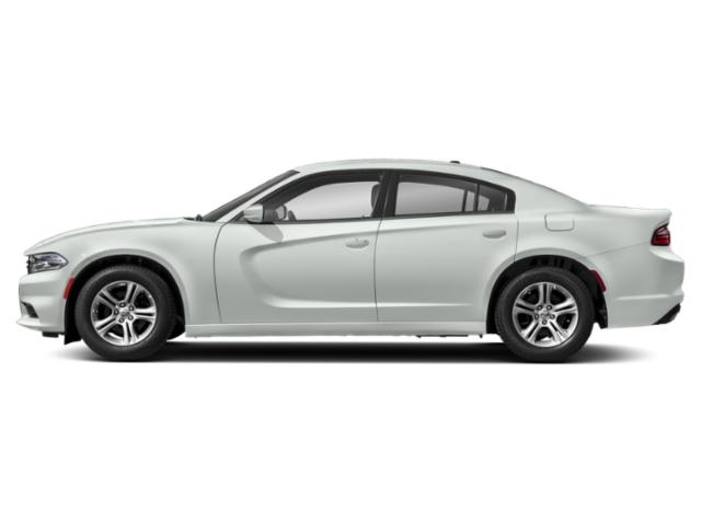 2019 Dodge Charger Pictures Charger GT RWD photos side view