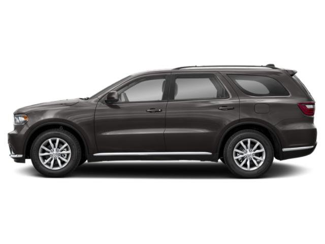 2019 Dodge Durango Base Price SXT Plus AWD Pricing side view