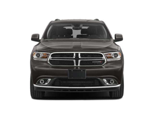 2019 Dodge Durango Pictures Durango SXT Plus RWD photos front view