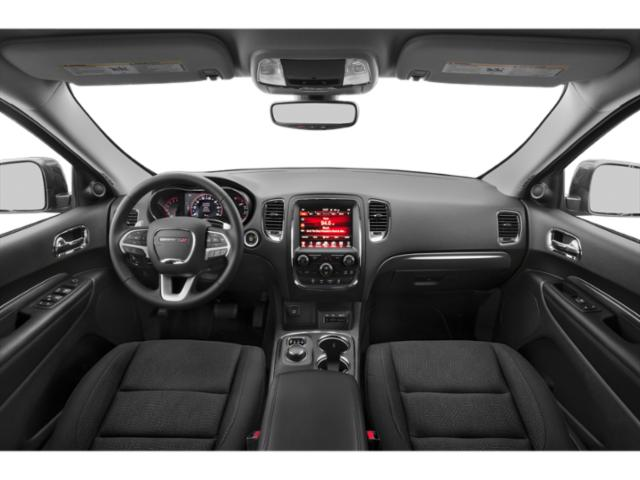 2019 Dodge Durango Base Price SXT RWD Pricing full dashboard