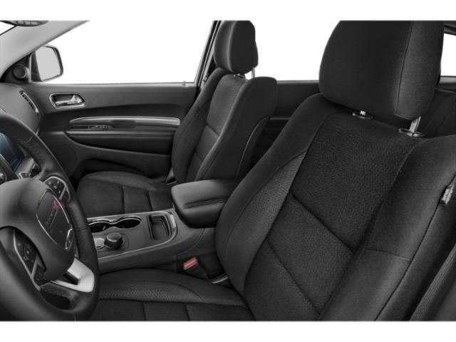 2019 Dodge Durango Base Price GT Plus RWD Pricing front seat interior