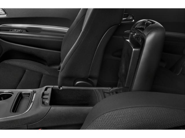 2019 Dodge Durango Base Price SXT RWD Pricing center storage console