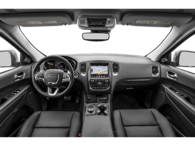 2019 Dodge Durango Base Price SXT Plus AWD Pricing full dashboard