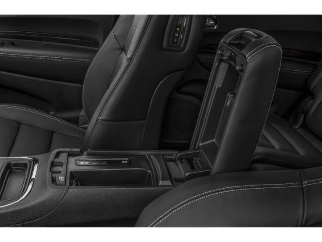 2019 Dodge Durango Base Price GT AWD Pricing center storage console