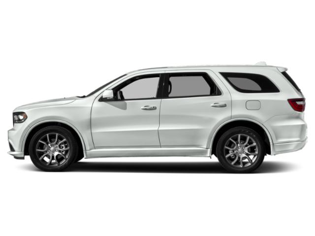 2019 Dodge Durango Base Price GT Plus RWD Pricing side view