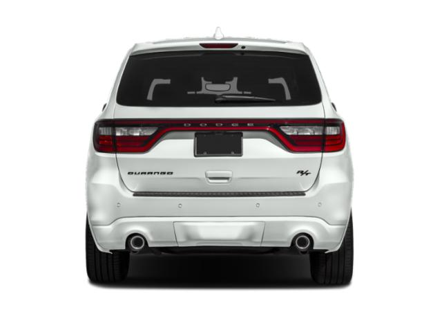 2019 Dodge Durango Base Price SXT Plus AWD Pricing rear view