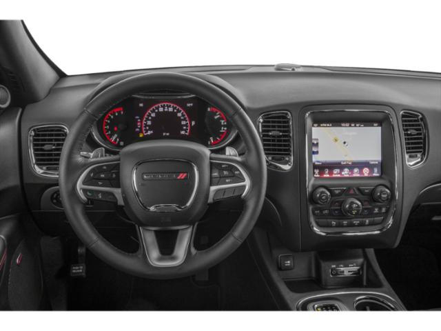 2019 Dodge Durango Base Price SXT Plus AWD Pricing driver's dashboard