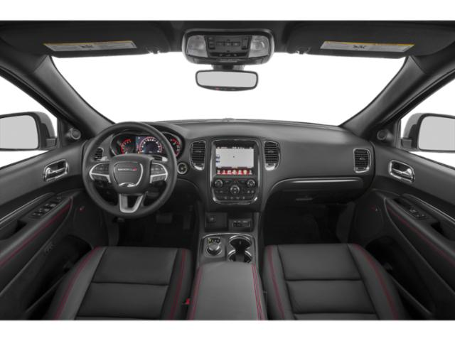2019 Dodge Durango Base Price GT Plus RWD Pricing full dashboard