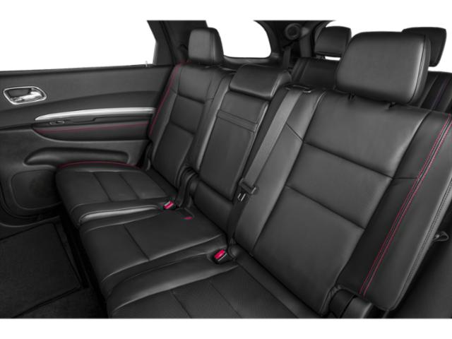 2019 Dodge Durango Base Price GT Plus RWD Pricing backseat interior