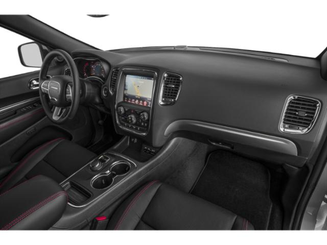 2019 Dodge Durango Base Price GT Plus RWD Pricing passenger's dashboard