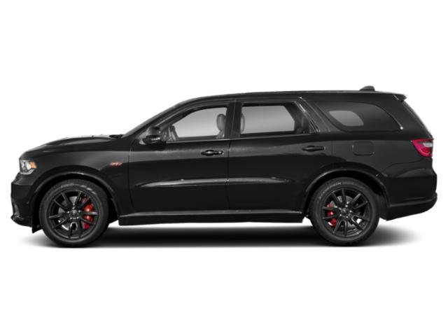 2019 Dodge Durango Base Price SXT RWD Pricing side view