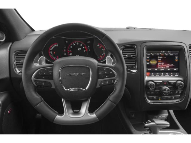 2019 Dodge Durango Base Price GT AWD Pricing driver's dashboard