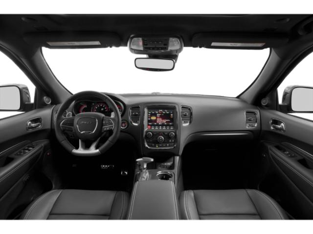 2019 Dodge Durango Base Price GT AWD Pricing full dashboard