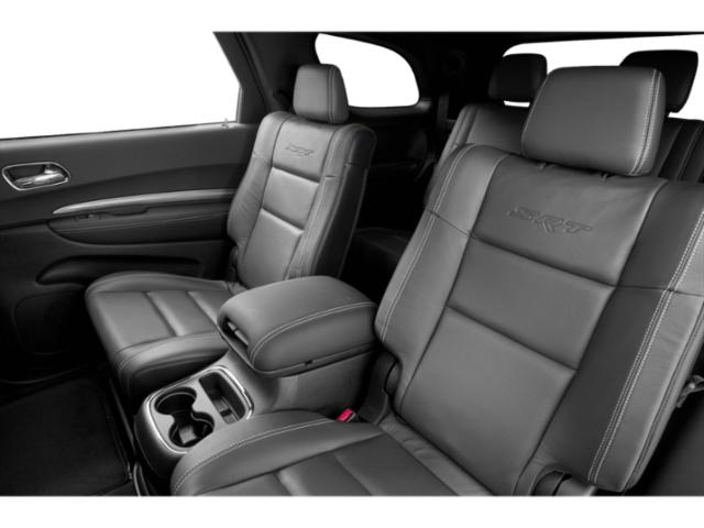 2019 Dodge Durango Base Price SXT RWD Pricing backseat interior