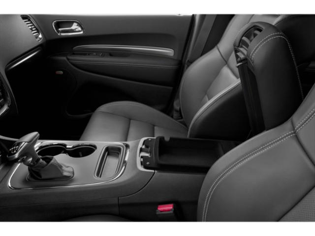 2019 Dodge Durango Base Price GT Plus RWD Pricing center storage console