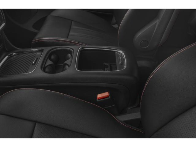 2019 Dodge Grand Caravan Pictures Grand Caravan GT Wagon photos center storage console