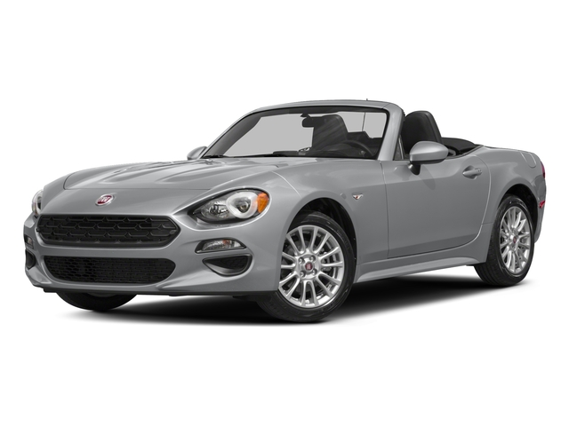 2019 FIAT 124 Spider Base Price Urbana Edition Convertible Pricing side front view