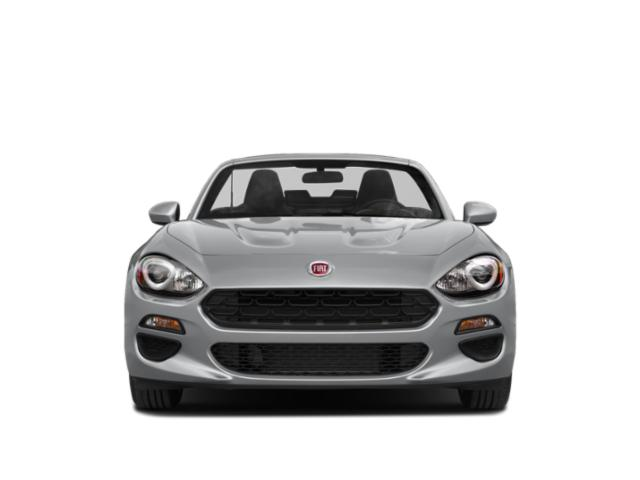 2019 FIAT 124 Spider Base Price Urbana Edition Convertible Pricing front view