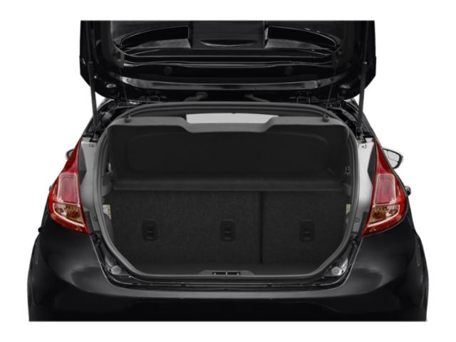2019 Ford Fiesta Base Price ST Line Hatch Pricing open trunk