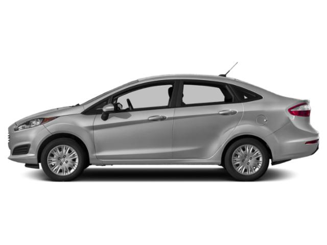 2019 Ford Fiesta Base Price ST Line Hatch Pricing side view