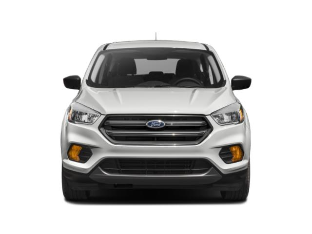 2019 Ford Escape Prices and Values Utility 4D SE EcoBoost 2WD front view