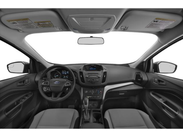 2019 Ford Escape Prices and Values Utility 4D SE EcoBoost 2WD full dashboard