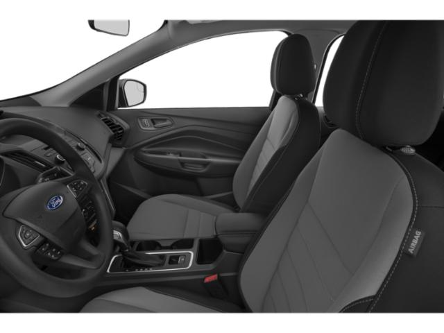 2019 Ford Escape Prices and Values Utility 4D SE EcoBoost 2WD front seat interior