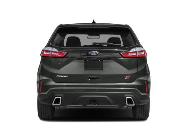 2019 Ford Edge Pictures Edge SE AWD photos rear view