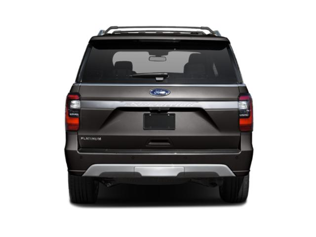 2019 Ford Expedition Pictures Expedition XL 4x4 photos rear view