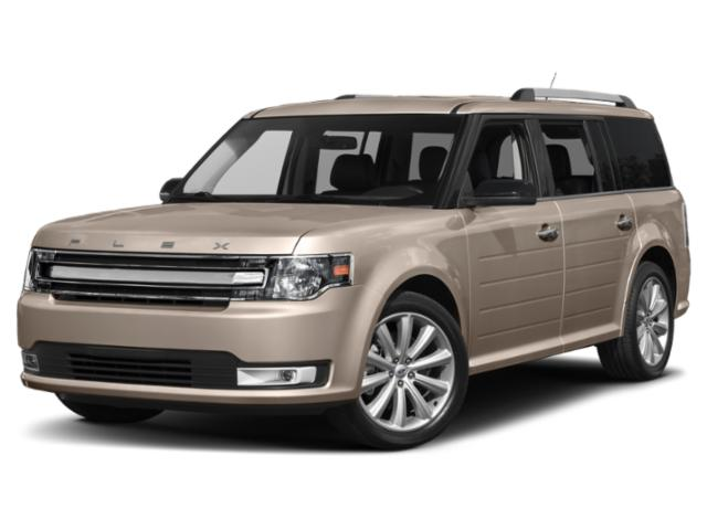 2019 Ford Flex Base Price Limited FWD Pricing