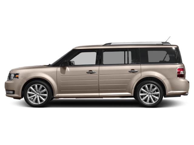 2019 Ford Flex Base Price Limited FWD Pricing side view