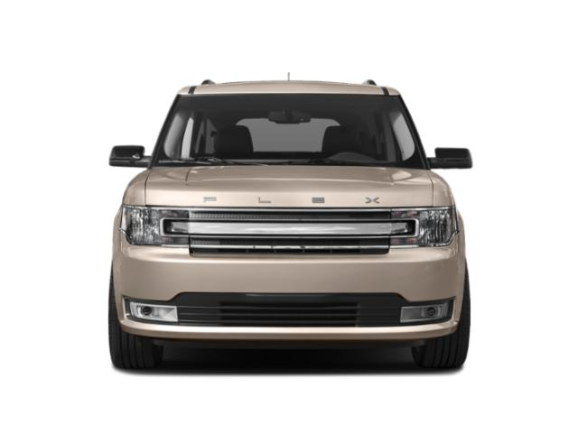 2019 Ford Flex Base Price Limited FWD Pricing front view