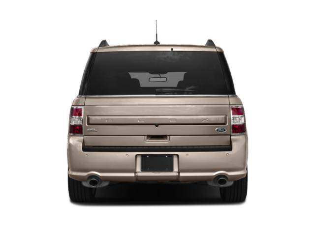 2019 Ford Flex Base Price Limited FWD Pricing rear view