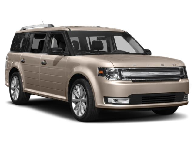 2019 Ford Flex Base Price Limited FWD Pricing side front view