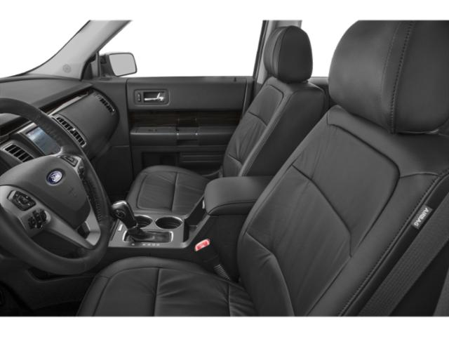 2019 Ford Flex Base Price Limited FWD Pricing front seat interior