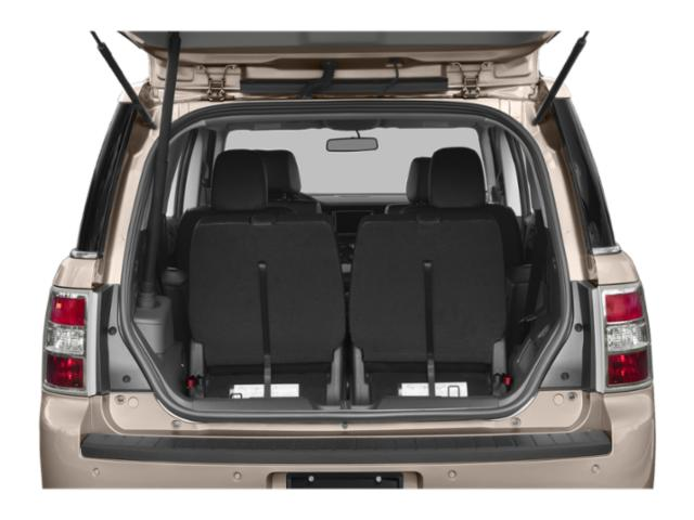 2019 Ford Flex Base Price Limited FWD Pricing open trunk