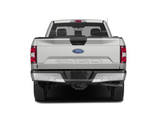 2019 Ford F-150 Base Price XL 2WD Reg Cab 6.5' Box Pricing rear view