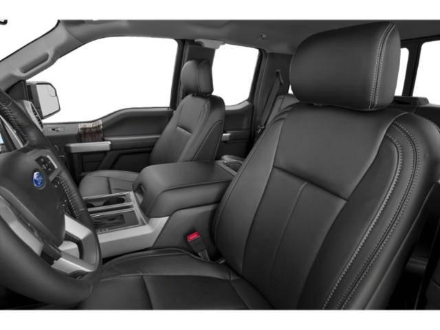 2019 Ford F-150 Base Price XL 2WD Reg Cab 6.5' Box Pricing front seat interior