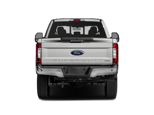 2019 Ford Super Duty F-250 SRW Pictures Super Duty F-250 SRW XL 2WD SuperCab 8' Box photos rear view