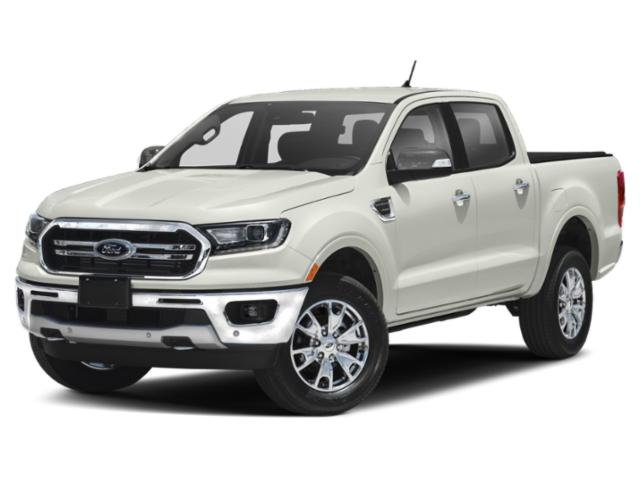 2019 Ford Ranger Base Price XLT 2WD SuperCrew 5' Box Pricing
