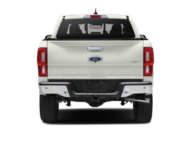 2019 Ford Ranger Base Price XLT 2WD SuperCrew 5' Box Pricing rear view