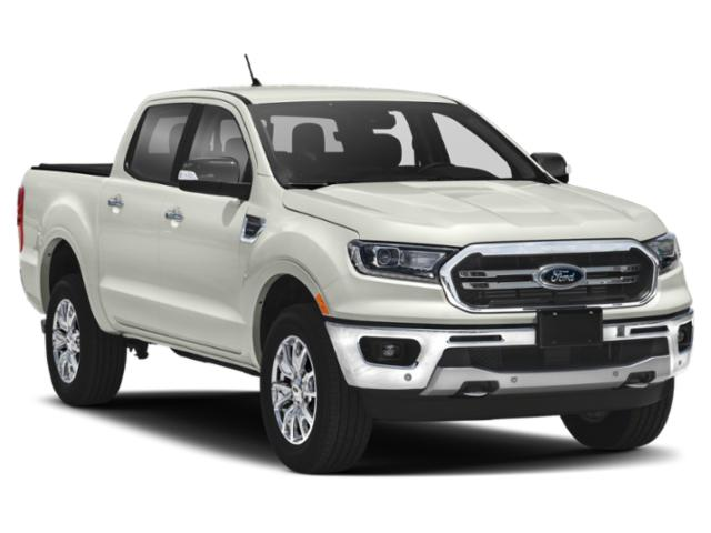 2019 Ford Ranger Base Price XLT 2WD SuperCrew 5' Box Pricing side front view