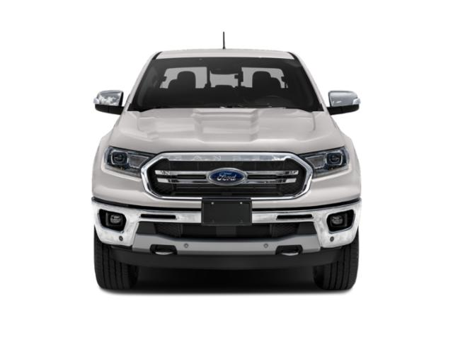 2019 Ford Ranger Pictures Ranger LARIAT 2WD SuperCrew 5' Box photos front view