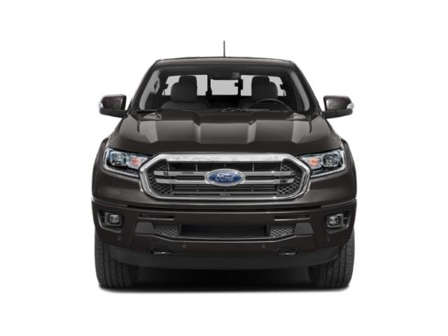 2019 Ford Ranger Base Price XLT 2WD SuperCrew 5' Box Pricing front view