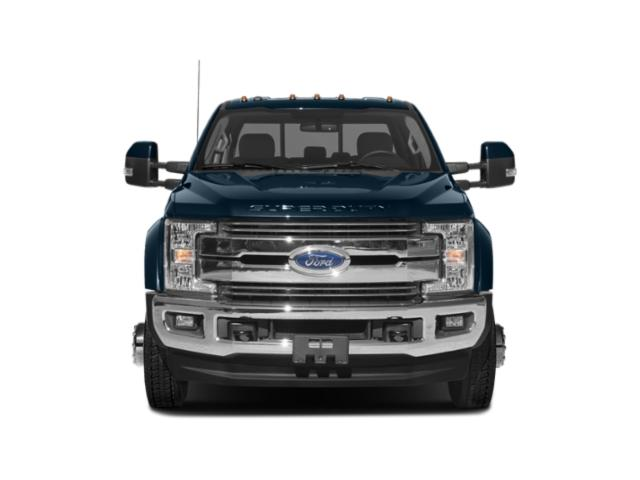 2019 Ford Super Duty F-450 DRW Pictures Super Duty F-450 DRW LARIAT 2WD Crew Cab 8' Box photos front view