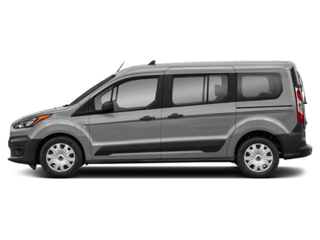 2019 Ford Transit Connect Van Base Price XL SWB w/Rear Liftgate Pricing side view