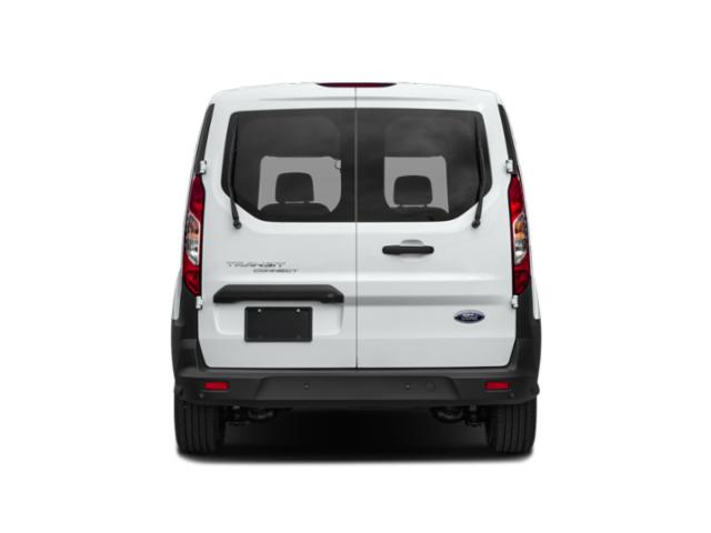 2019 Ford Transit Connect Wagon Pictures Transit Connect Wagon XLT LWB w/Rear Liftgate photos rear view