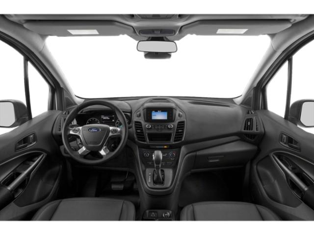 2019 Ford Transit Connect Van Base Price XL SWB w/Rear Liftgate Pricing full dashboard